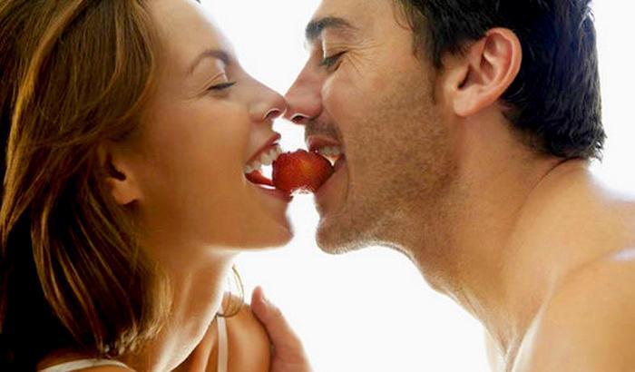 Оргазмическая диета