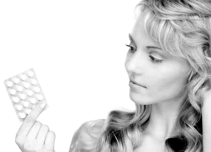 мифы про оральные контрацептивы