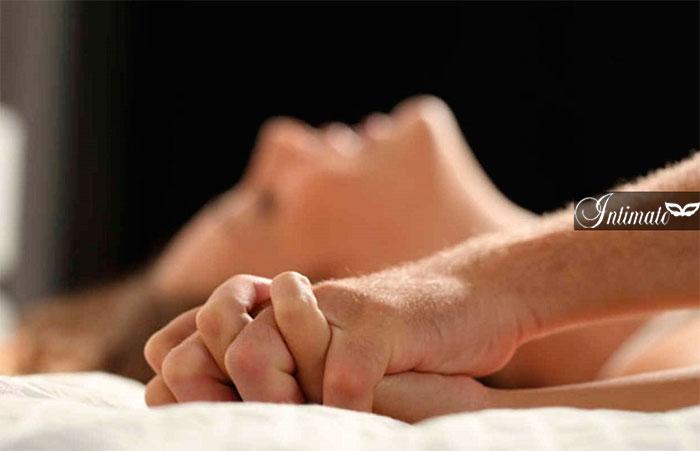 как продлить секс?