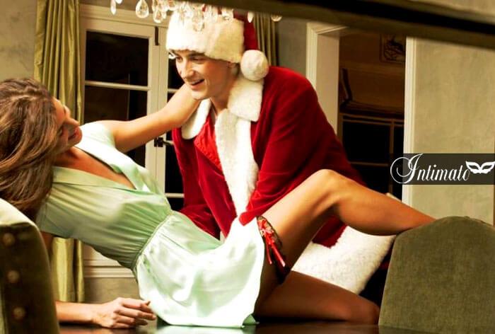 секс как праздник
